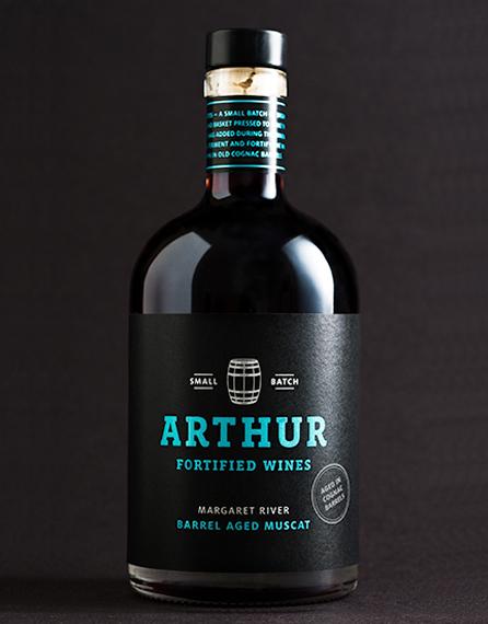 Arthur Wines Muscat