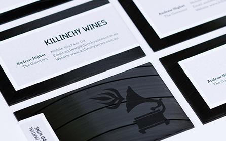 Killinchy Wines